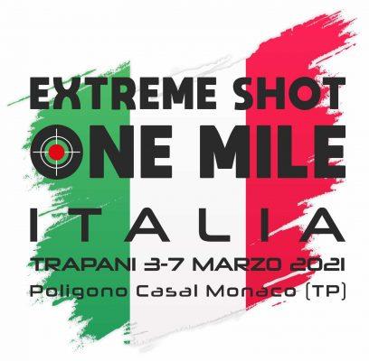 Extreme Shot One Mile Italia